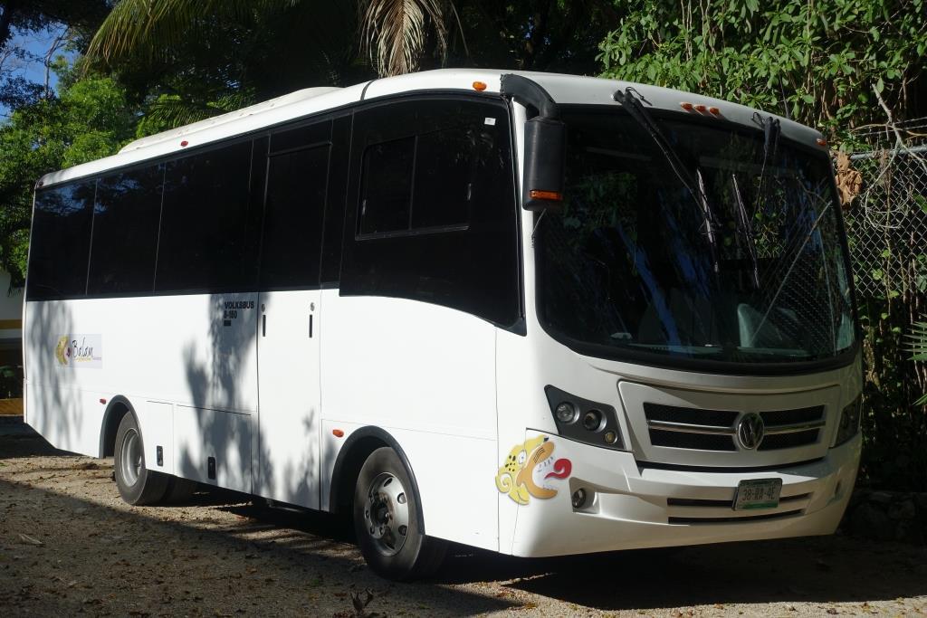 mexiko vw bus