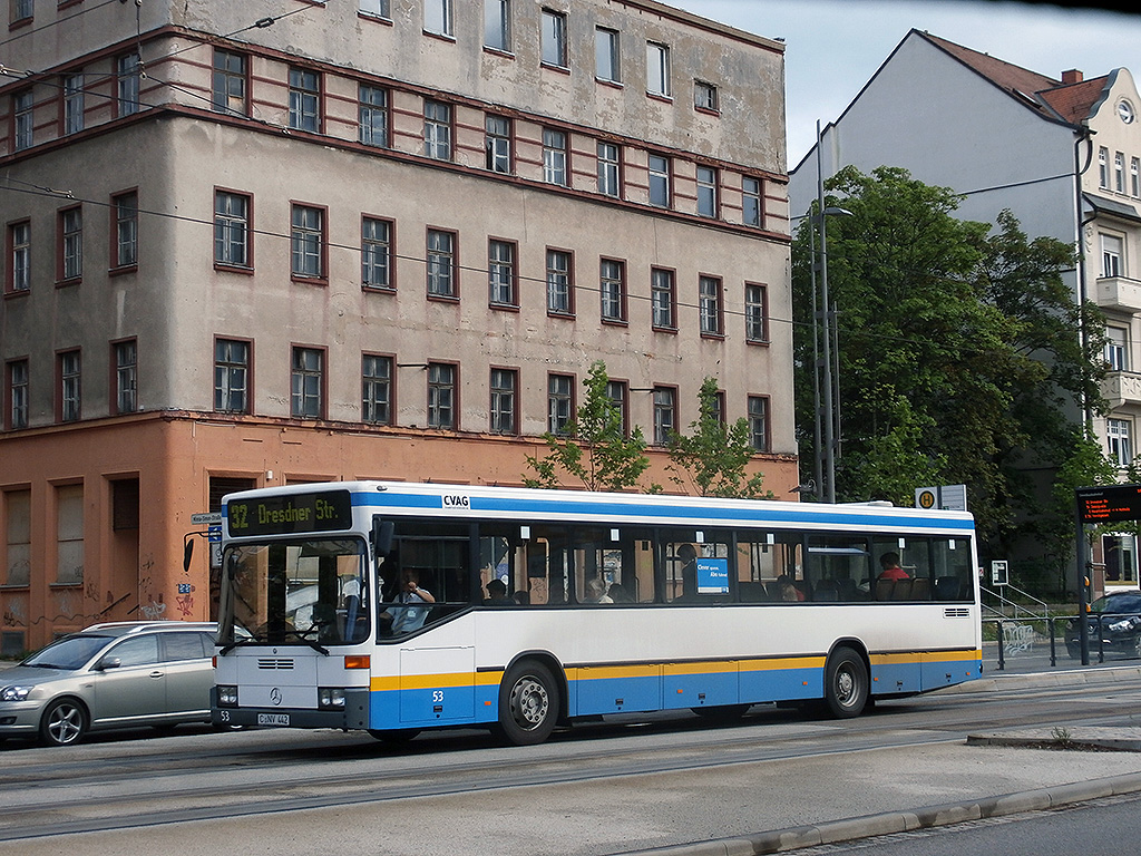 mercedes benz o 405 n in chemnitz am 15 bus. Black Bedroom Furniture Sets. Home Design Ideas