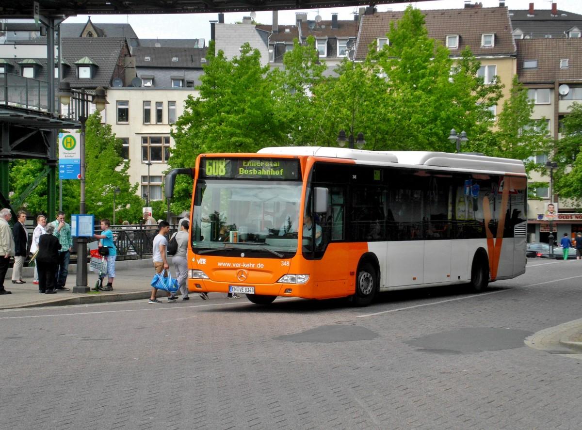 irisbus axer auf der linie 608 nach ennepetal busbahnhof. Black Bedroom Furniture Sets. Home Design Ideas