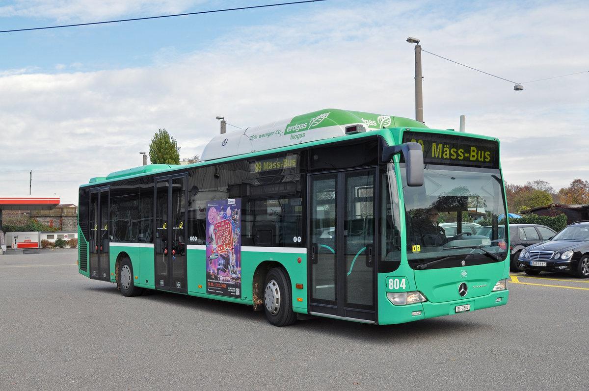 Mercedes citaro 804 im einsatz als m ss bus steht auf for Garage mercedes paris 11