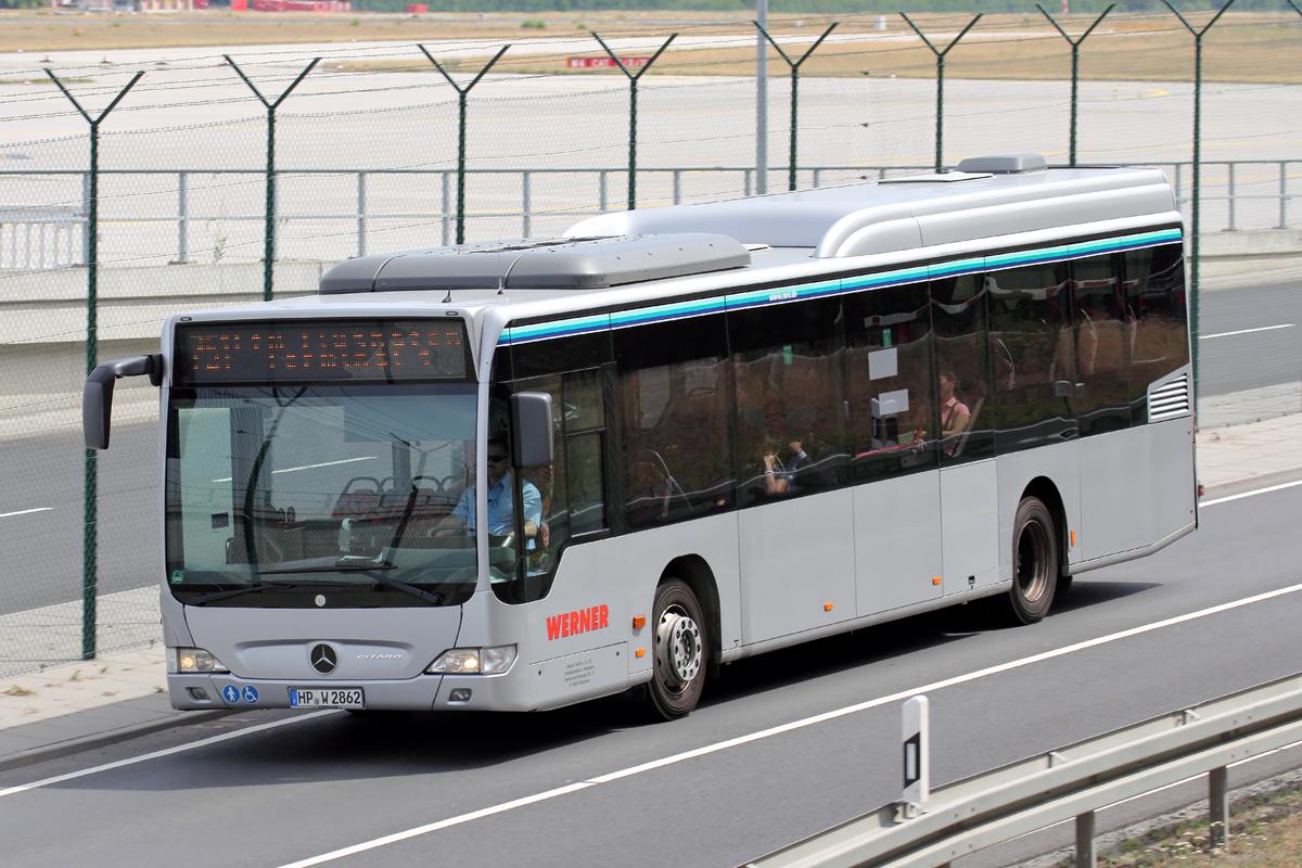 mercedes citaro bus gesehen in frankfurt am flughafen 17 bus. Black Bedroom Furniture Sets. Home Design Ideas