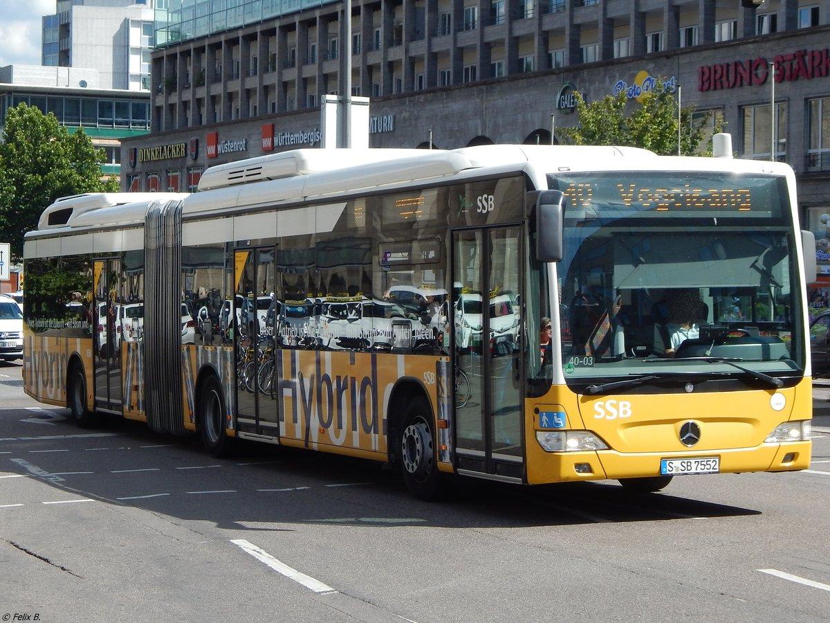 Mercedes Baden-Baden