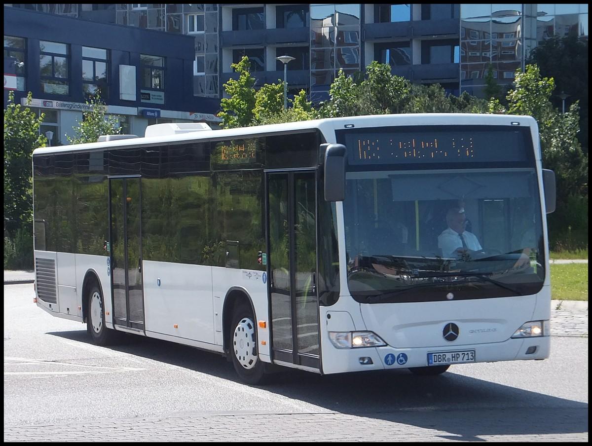mercedes citaro ii von hameister aus deutschland in rostock am bus. Black Bedroom Furniture Sets. Home Design Ideas
