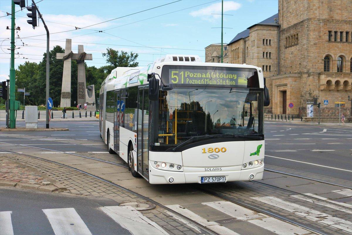 vgf solaris urbino 18 hybrid bus am in frankfurt am main bus. Black Bedroom Furniture Sets. Home Design Ideas