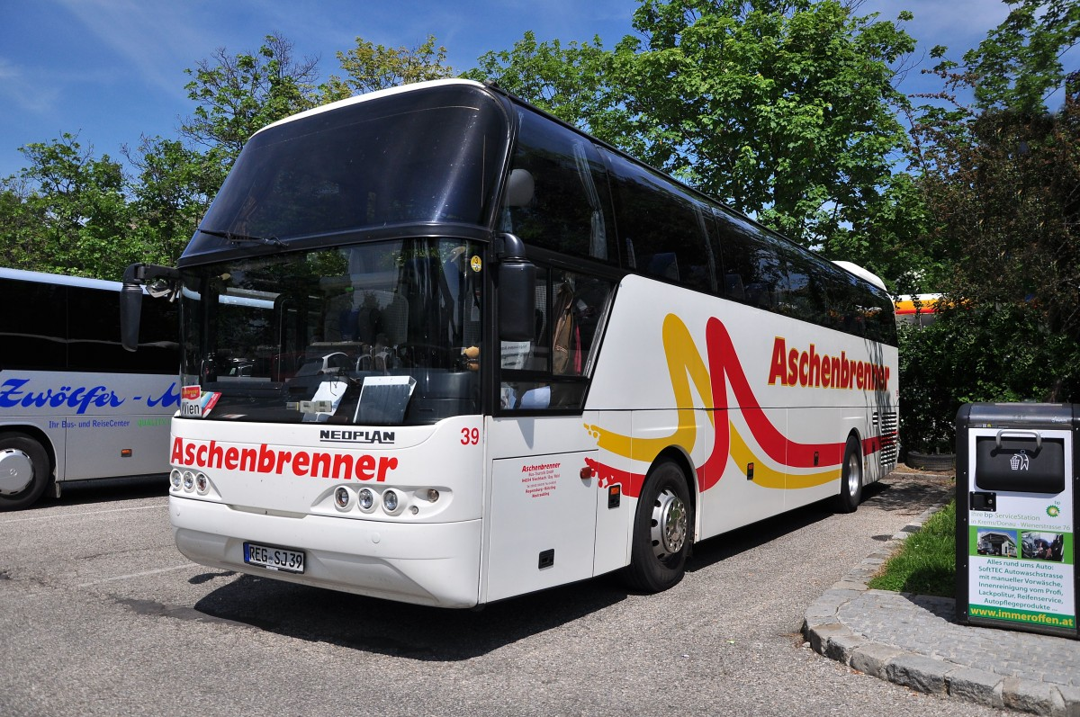 Brenner Bus Tours