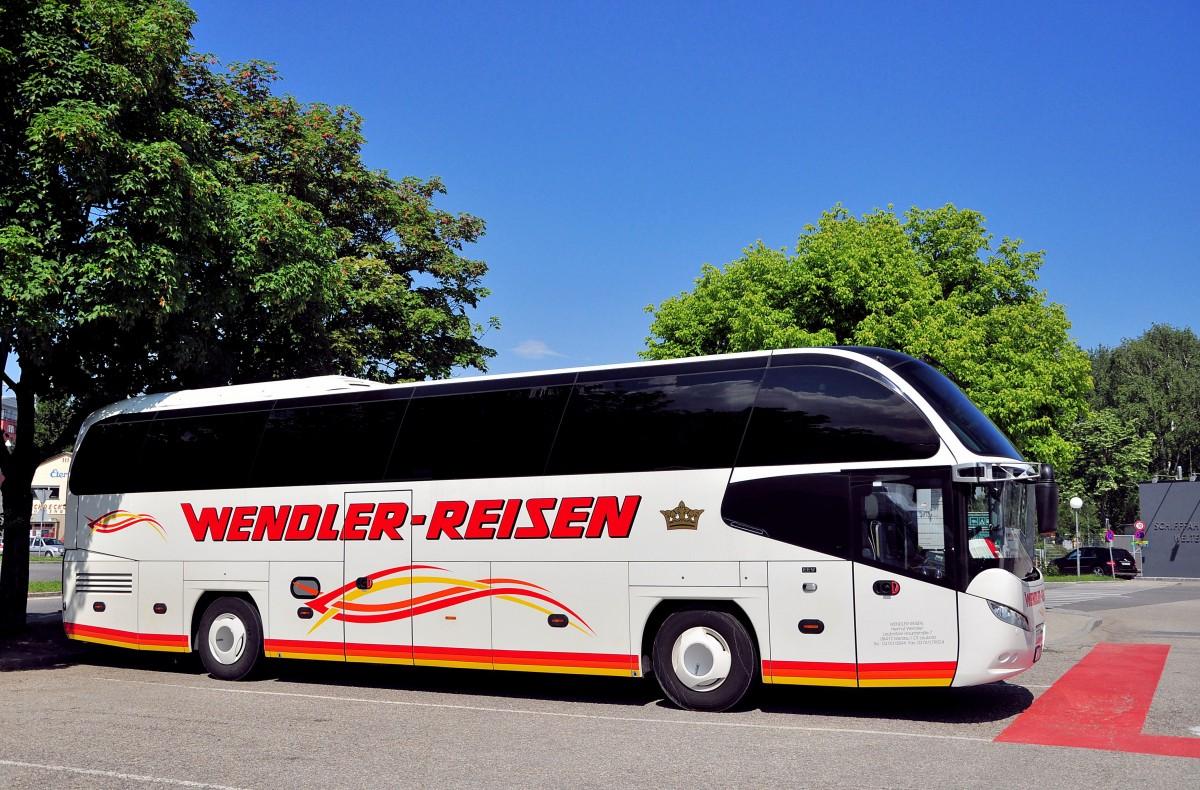 Wendler Reisen
