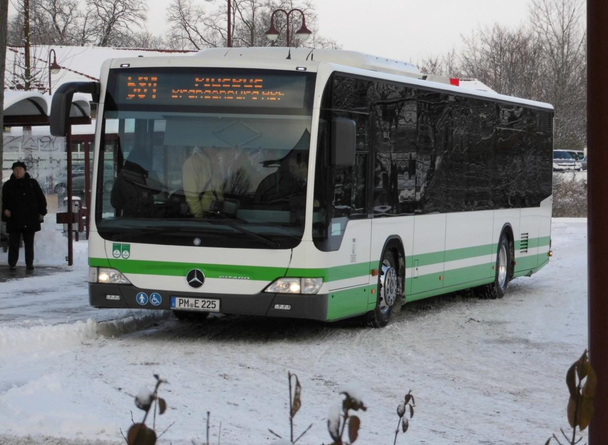 plus bus belzig