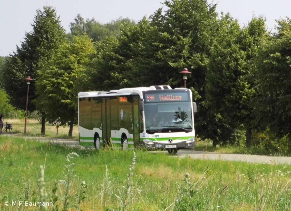 pm e 231 mb o 530 c2 k in bad belzig am bus. Black Bedroom Furniture Sets. Home Design Ideas