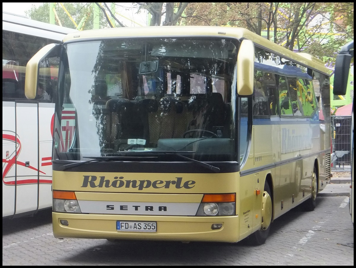 setra 315 gt von rh nperle aus deutschland in erfurt am bus. Black Bedroom Furniture Sets. Home Design Ideas