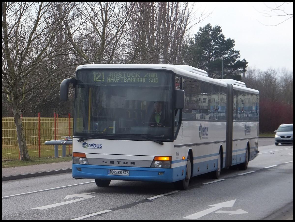 setra 321 ul von regionalbus rostock in rostock am bus. Black Bedroom Furniture Sets. Home Design Ideas