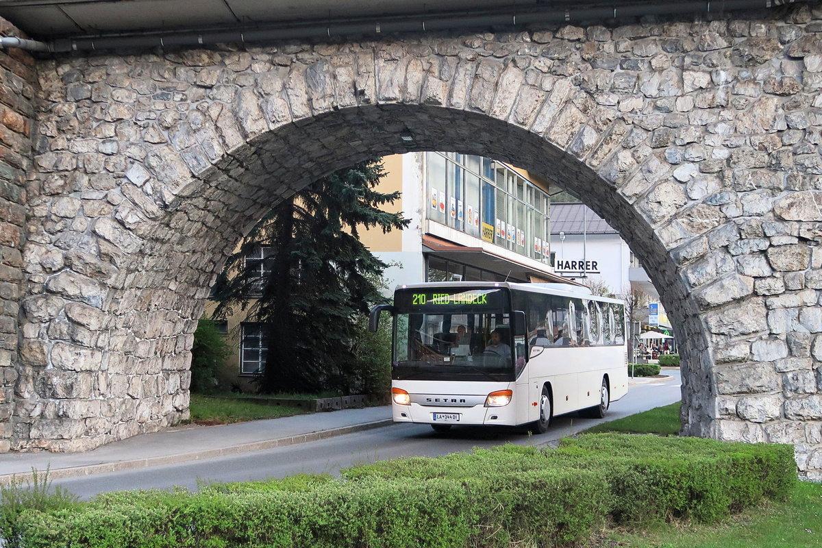 bus klagenfurt graz