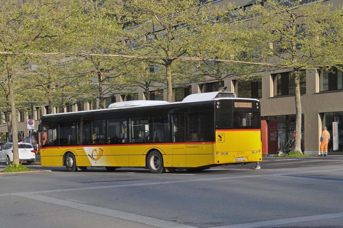 Solaris urbino fotos 17 bus for Skoda frankfurter ring