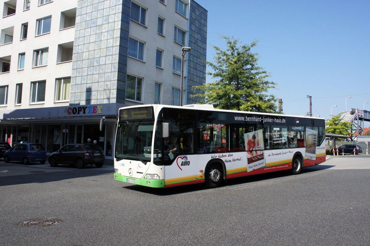 Verkehrsverbund Aschaffenburg