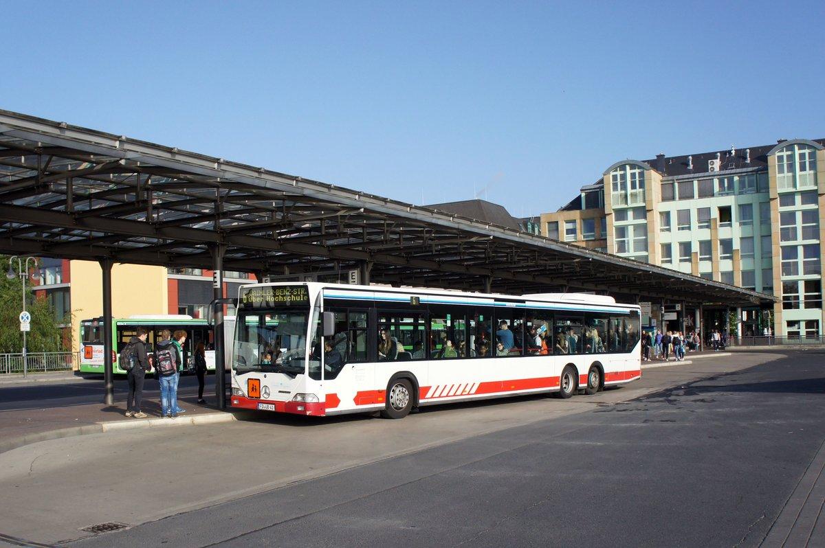 stadtbus fulda mercedes benz citaro l der rh nenergie bus. Black Bedroom Furniture Sets. Home Design Ideas