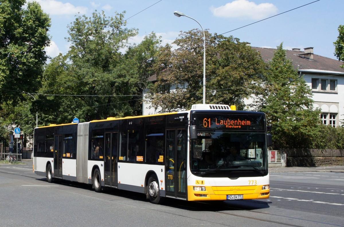 Man Mainz
