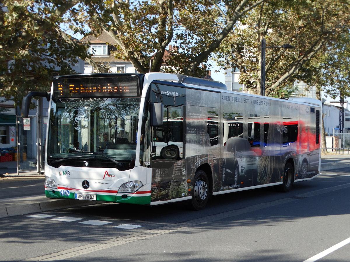 aschaffenburg stadtwerke aschaffenburg fotos 4 bus. Black Bedroom Furniture Sets. Home Design Ideas