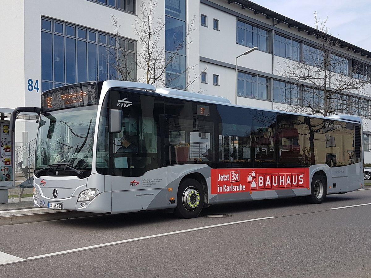 Vbk Karlsruhe Preise