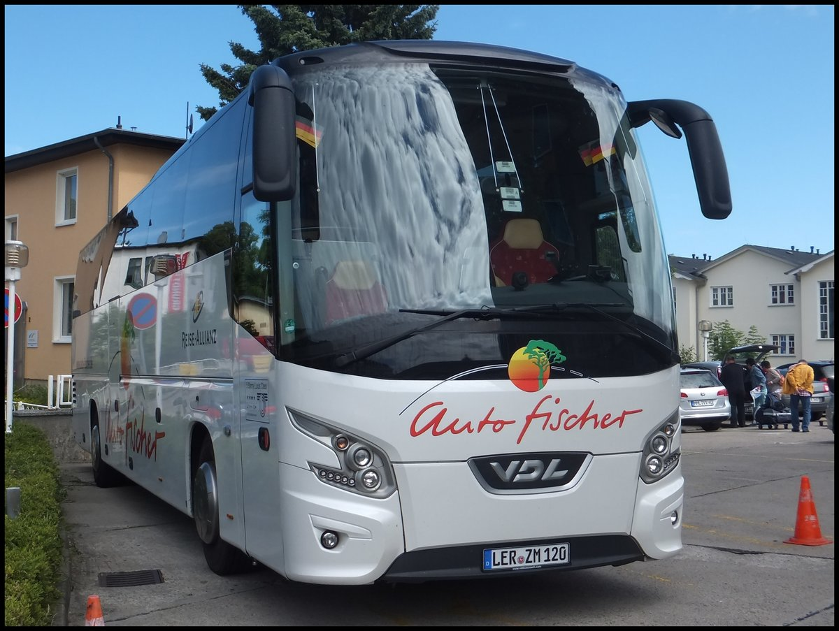 vdl futura von auto fischer aus deutschland in sassnitz am bus. Black Bedroom Furniture Sets. Home Design Ideas