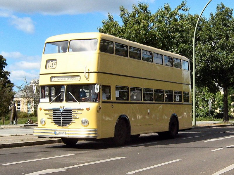 Bus Nürnberg Berlin