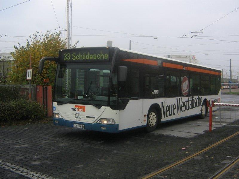 Bielefeld Mobiel Fotos Bus Bildde
