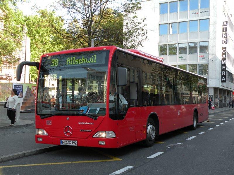 Bus Nach Polen Von Berlin