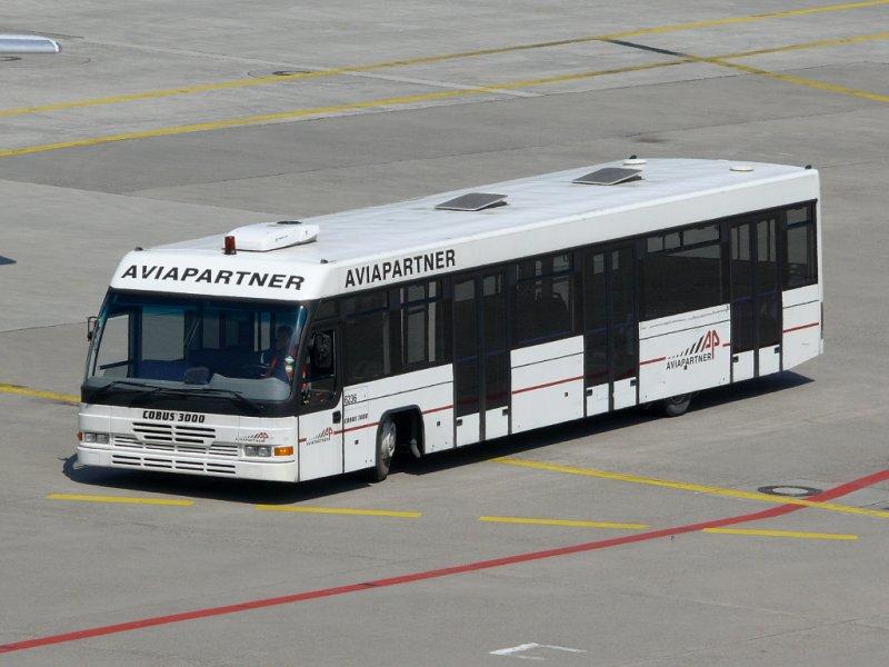 Flughafenbus Köln