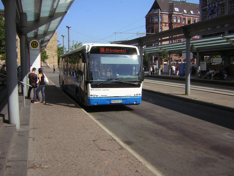 hier ist ein bus von einem privaten unternehmer zu sehen die bus marke ist ein vdl berkhof. Black Bedroom Furniture Sets. Home Design Ideas