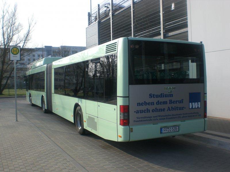 frankfurt oder stadtverkehrsgesellschaft mbh svf fotos 3 bus. Black Bedroom Furniture Sets. Home Design Ideas