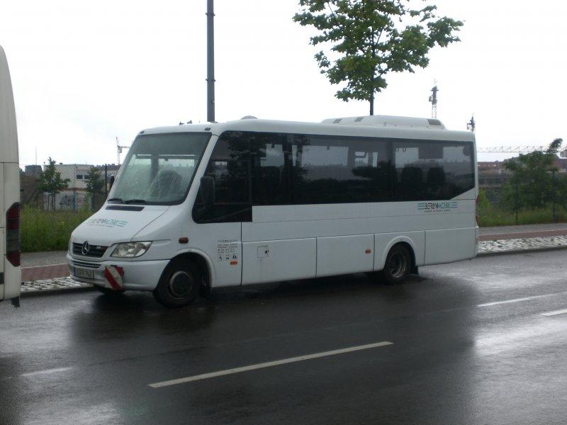 mercedes benz o 580 travego der firma belin mobil am s bahnhof storkower stra e bus. Black Bedroom Furniture Sets. Home Design Ideas