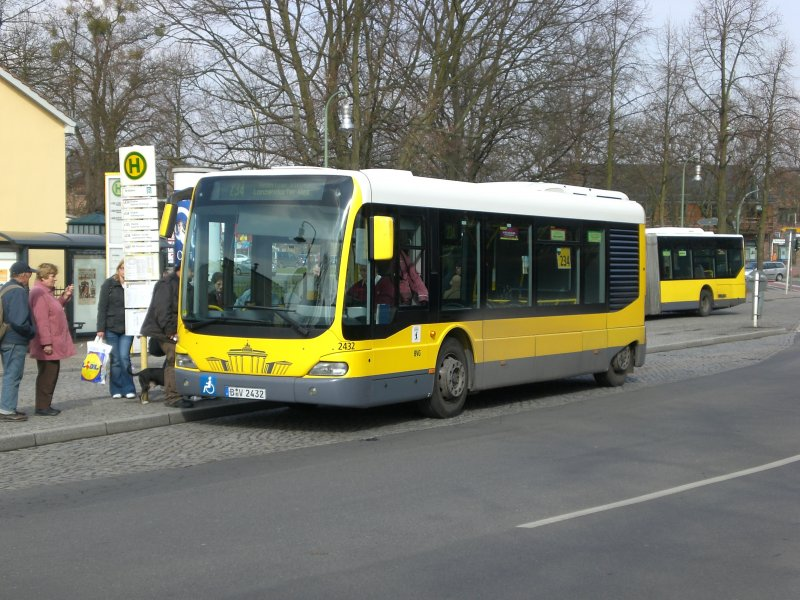 Mercedes Benz Teltow