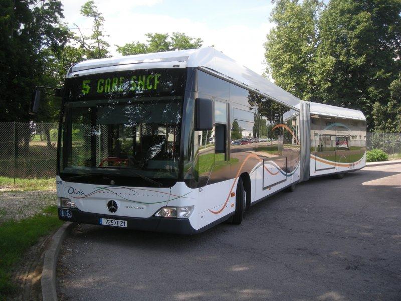mercedes benz o530 g citaro cng facelift wagen 827 divia dijon fr bus. Black Bedroom Furniture Sets. Home Design Ideas