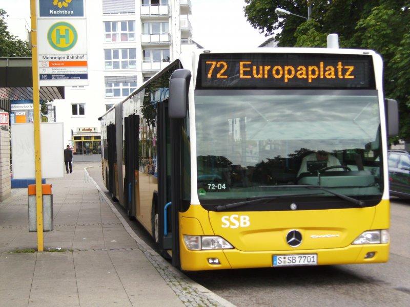 seit vielen jahren werden test omnibusse auf der linie 72 zwischen m hringen und fasanenhof. Black Bedroom Furniture Sets. Home Design Ideas