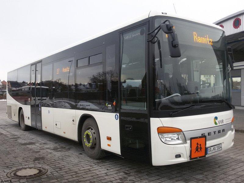 VVR Setra S 415 UL Verkehrsverbund Rottweil