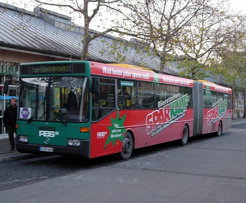 S Bahn Streik Stuttgart