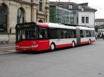 Stadtbus Winterthur - Solaris  Nr.334  ZH  730334 unterwegs auf der Linie 14 in Winterthur am 11.05.2016