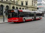 Stadtbus Winterthur - Solaris  Nr.349  ZH  766349 unterwegs auf der Linie 5 in Winterthur am 11.05.2016