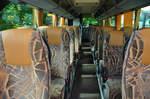 Moderne bequeme Sitze im VISEON C10 von TAFERNER Reisen aus Österreich in Krems gesehen.