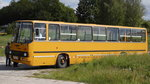 Ikarus 263.01 am 10.05.2014 in Löbau