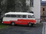 Robur Bus am 14.09.2013 in Zittau