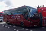 Unvi Mercedes  metcoaches , London 09.10.2016