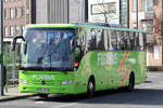 Mercedes-Benz Reisebus Flixbus in Recklinghausen 25.3.2018