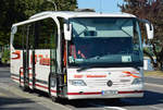MB Travego von  HD-Reisen , HS-HD 20 in Bonn - 07.09.2016