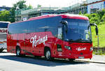 Scania Touring 12  Brings-Reisen , VIE-BH 450 in Bonn - 06.06.2018