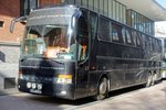 Setra S 317 HDH  Midnight Express ,  Amsterdam 26.03.2016