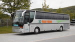 Setra S315 HD am 16.05.2014 in Löbau