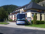 Setra S416 GT-HD am 07.09.2013 in Oybin