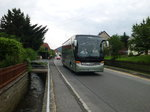 Setra S 416 HDH am 27.06.2013 in Olbersdorf