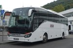 Setra S 515 HD  Gate 1 Travel - Busworld International GmbH , Heidelberg 15.10.2016