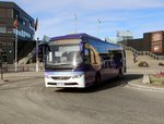 Volvo Reisebus 9700 in Trondheim (NOR) am 05.09.16