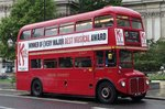 AEC Routemaster  Stagecoach , London 08.10.2016
